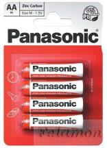 Panasonic Zinc Carbon AA