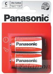 Panasonic Zinc Carbon C