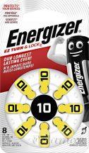 Energizer 10 8db