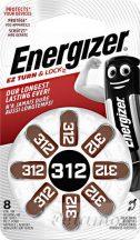 Energizer 312