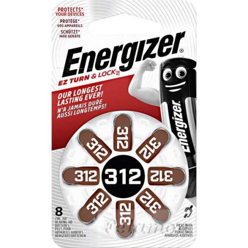 Energizer 312 8db