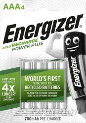 Energizer akkumlátor  4AAA 700mAh