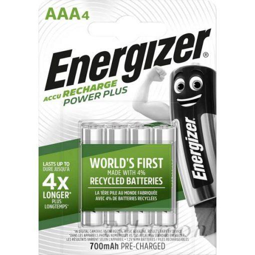 Energizer akkumulátor  4AAA 700mAh