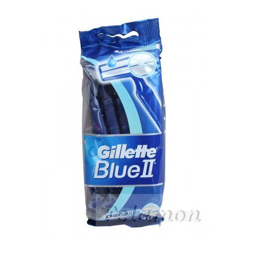 Gilette Blue II
