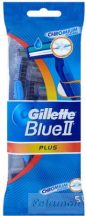 Gilette Blue II Plus