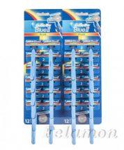 Gilette Blue II Plus Leveles