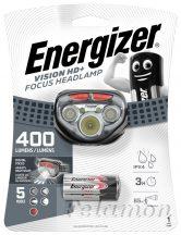 Energizer Headlight Vision HD+ focus